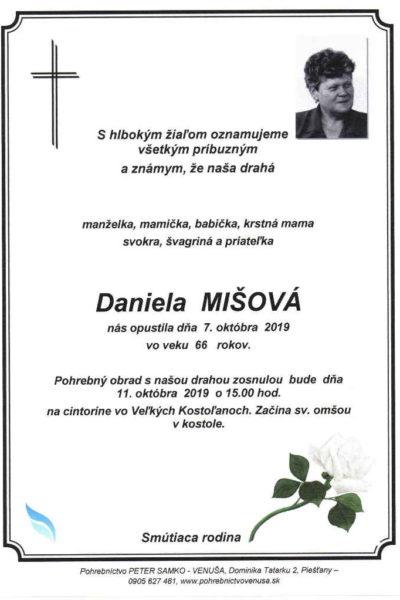 misova