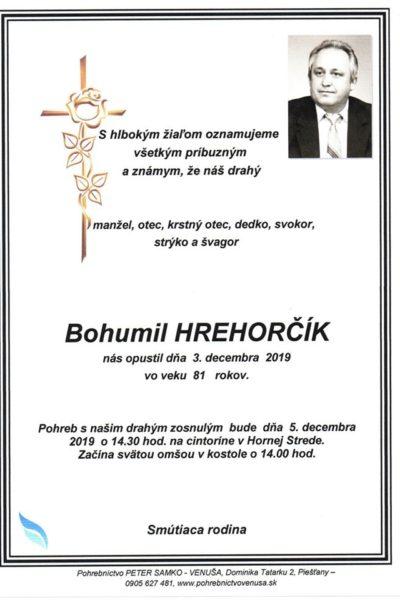 Pohreb v Hornej Strede pri Piešťanoch