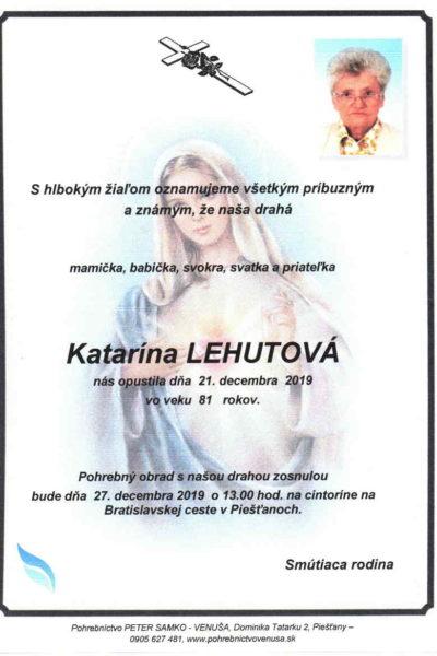 Katarína