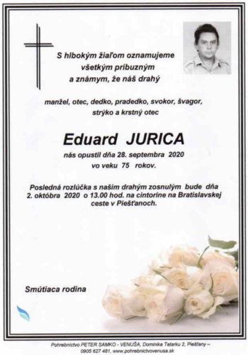 Jurica