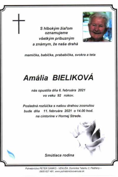 Bieliková