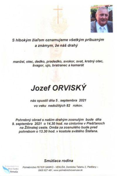 Orviský