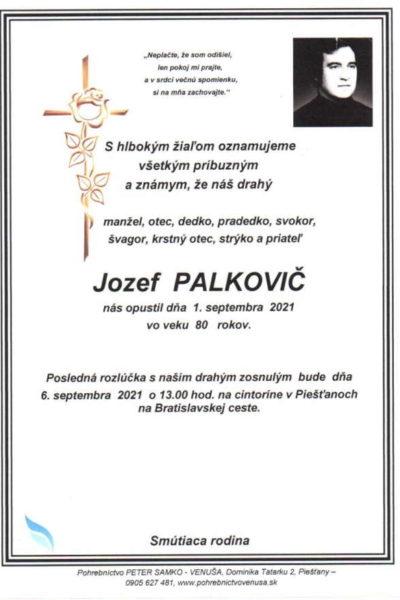 Palkovič